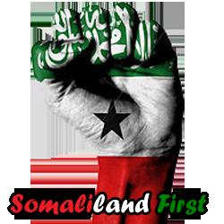 Somaliland First
